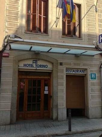 Hotel Torino El Masnou