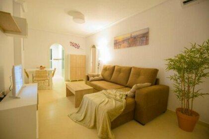 El Pinet Beach Apartment Elche
