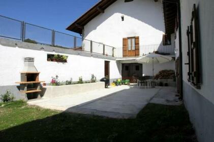 Casa Rural Primorena Txiki