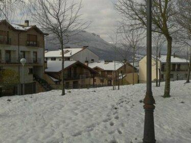 Apartamento Rural Arluzepe