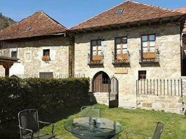 Casa Rural ACIRI-I