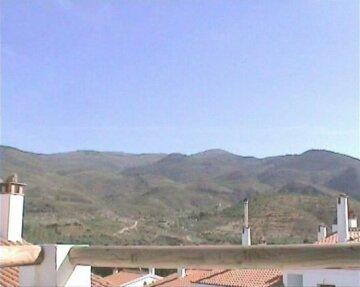 Alojamiento Rural Rio Andarax