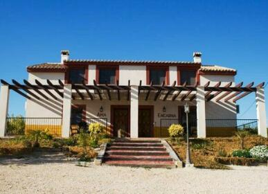 Casas Rurales Las Senoritas