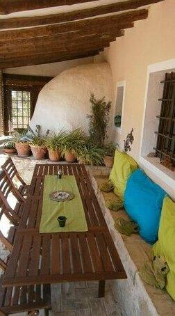 Guest House Guapas