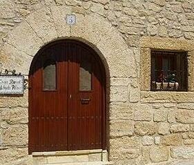 Casa Rural Abuela Pilar