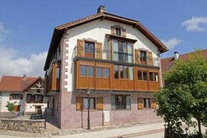 Apartamentos Irati Garralda