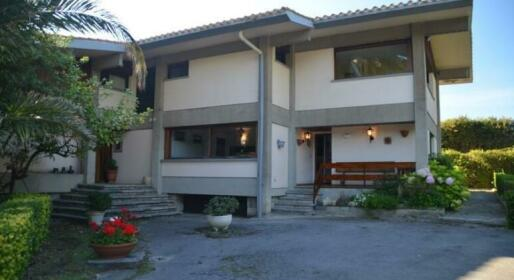 Azkorri Beach House