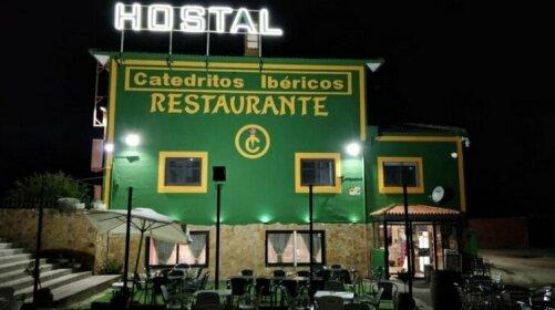Hostal Catedritos Ibericos A-5 Km 154