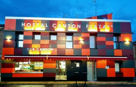 Hostal Canton Plaza