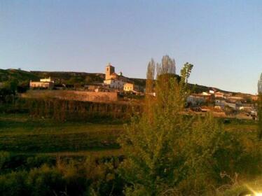 Apartamentos Rurales Esencias De La Alcarria