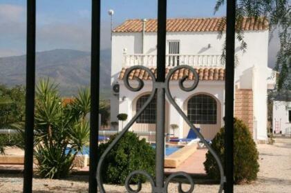 Casa Alegria Jumilla