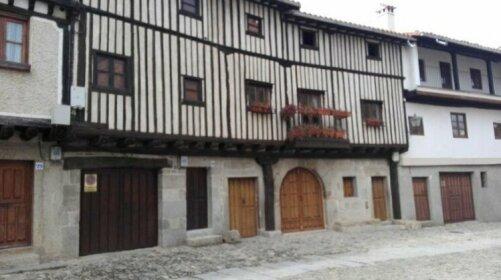 Hostal La Alberca
