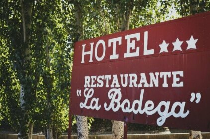 Hotel La Bodega La Almunia de Dona Godina
