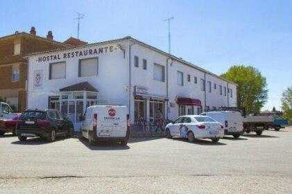 Hostal Restaurante Maria Victoria