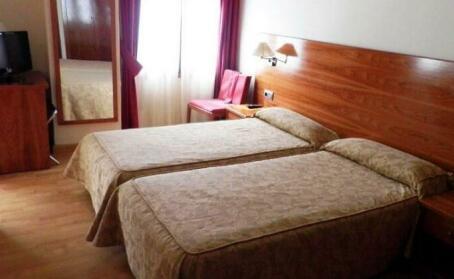 Hotel Arturo La Torre de Cabdella