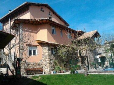 Casa Rural Landa