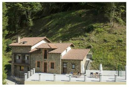 Casa Rural Manuel de Pepa Xuaca