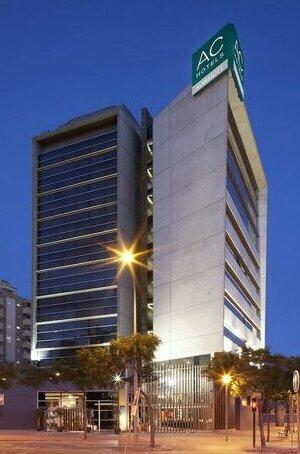 AC Hotel Som A Marriott Luxury & Lifestyle Hotel