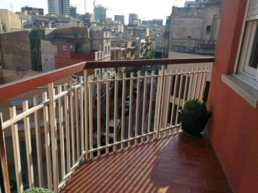 Apartment Fira Barcelona Gran Via