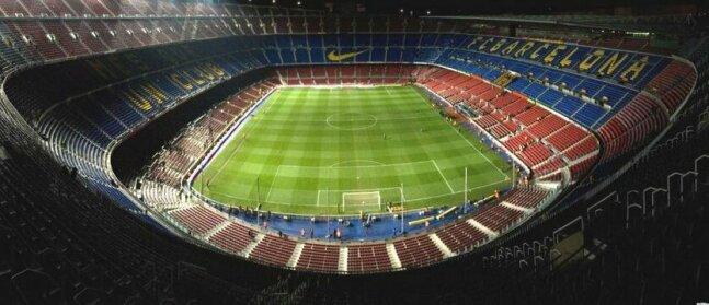 Casa Barcelo Camp Nou Barcelona