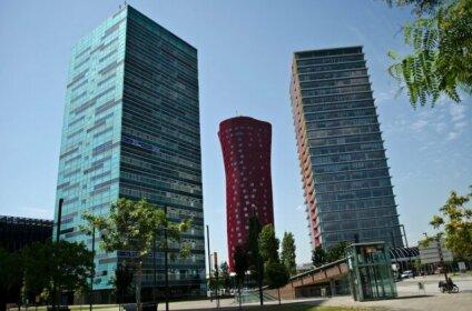 Fira Gran Via - Barcelona4Seasons