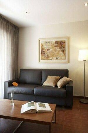 Madanis Apartamentos