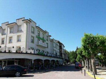 Hotel Cantabrico Lierganes
