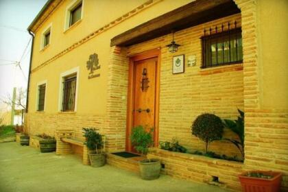 Casa Rural La Carrasca