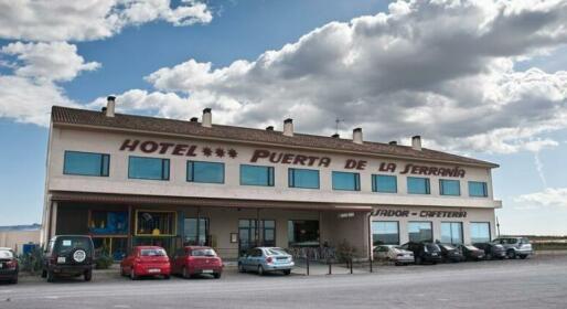 Hotel Puerta de la Serrania