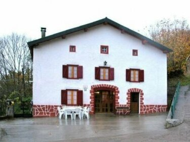 Casa Rural Navarlaz