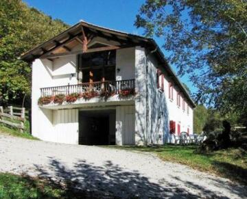 Casa Rural Toki Ona