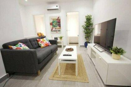 Apartamento Aneva Madrid
