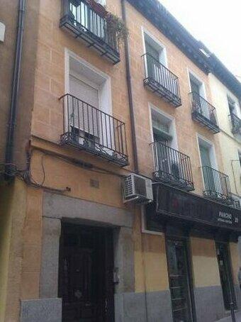 Apartamento H2 Amparo Madrid