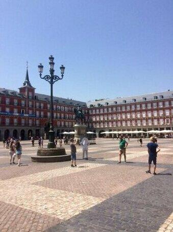 Casa de Huespedes Cuenca