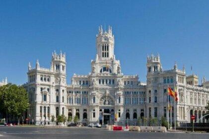 Centro De Madrid San Isidro Madrid