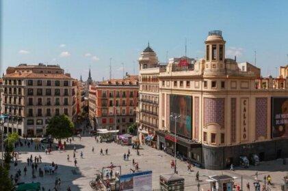Hostal Carmen Madrid