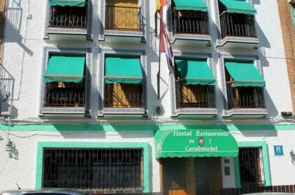 Hostal Restaurante Carabanchel