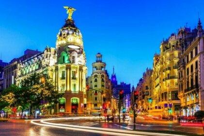 Woohoo Suites Madrid