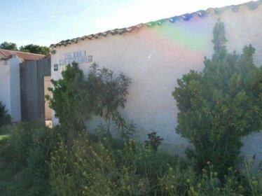 Casa Rural Los Quintanares