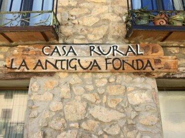 La Antigua Fonda