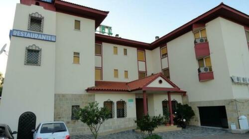 Hotel La Torre Miajadas