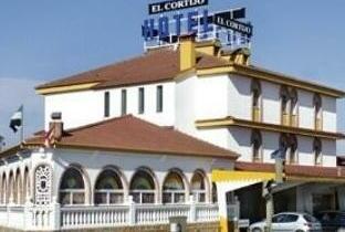 Hotel Restaurante El Cortijo de Miajadas