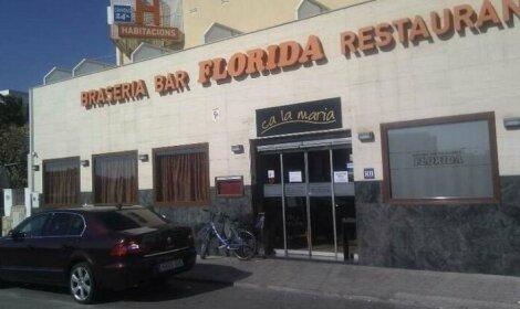 Hostal La Florida