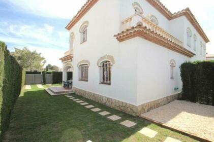 Pino Alto Holiday Homes Bosque24
