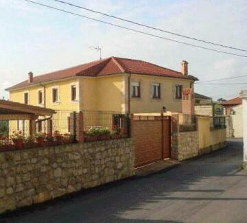 Apartamentos Rurales Los Solares