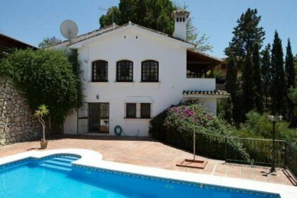Casa Jazmines Mijas