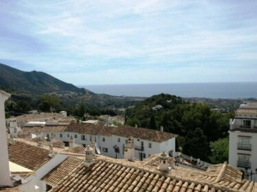 Duplex con vistas panoramicas