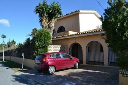 Pension Villa Adria