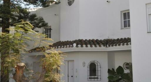 Villa Triana Mijas