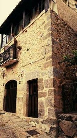 Casa Lucia Mogarraz